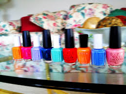 summer nail polish colors u0026 trends essie opi zoya summer 2012