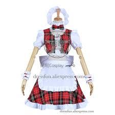 chainsaw halloween online get cheap lollipop chainsaw costume aliexpress com