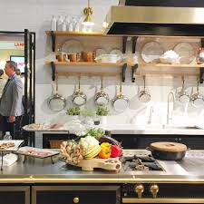 La Cornue Kitchen Designs by Kbis 2016 Top 5 Kitchen And Bath Design Trends Inspired To Style