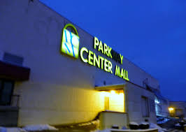 parkway center mall wikipedia
