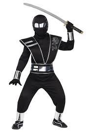 Black Ops Halloween Costume Ninja Halloween Costumes