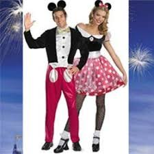 Fun Couples Halloween Costumes 44 Couples U0027 Halloween Costumes Images