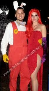 Halloween Costume Jessica Rabbit Celebrity Halloween Costumes 2015 Jessica Rabbit