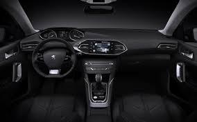 peugeot 508 interior 2017 peugeot 308 2014