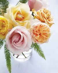 Arrangments by Rose Arrangements Martha Stewart