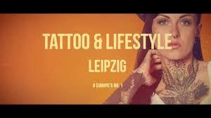 tattoo expo leipzig tattoo lifestyle leipzig 2017 2nd version youtube