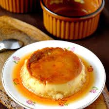 cuisine oeuf recette oeufs au lait recette de grand mère facile rapide