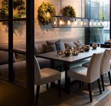 Bench Dining Table Best 25 Dining Room Lighting Ideas On Pinterest Dining Room