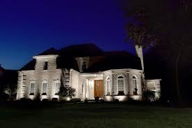House Landscape Lighting Columbus Ohio Outdoor Lighting Nitelites