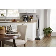Signature Laminate Flooring Linx Signature Cordless Stick Vacuum