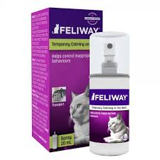 Comfort Zone With Feliway Buy Feliway Products For Dogs Cats U0026 Rabbits Online At Bestflea