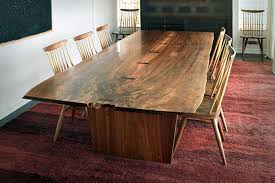 Big Dining Room Tables 12 Person Dining Table Designs And Benefits Homesfeed