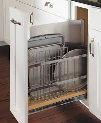 Kitchen Cabinet Organizing Ideas Cabinets A Creative Showplace Room Divider Marks The Transition