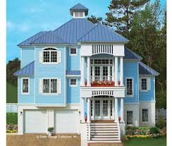 Stilt House Floor Plans Coastal Home Plans Coastal Home Designs From Homeplans Com
