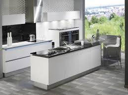 modele cuisine blanc laqué meuble de cuisine blanc laqu beautiful peindre meuble cuisine blanc