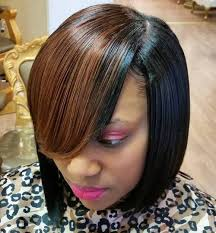 how to do a bob hairstyle with weave 30 weave hairstyles to make heads turn