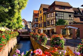 Colmar France 17 Top Rated Alsace Villages And Medieval Towns Planetware