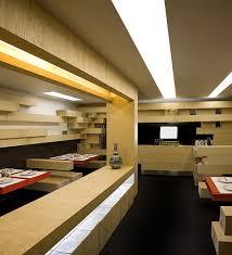 wooden interior restaurant interior design ideas