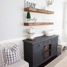 buffet table with fireplace adding a buffet table for dining room 418 latest decoration ideas