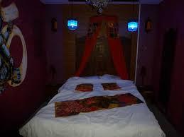chambre lumiere chambre lumière bleue tamisée photo de itsara le touquet