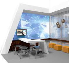 Interior Design Show Canada Trade Show Booths Custom Exhibits Simple Solutions Nimlok Canada