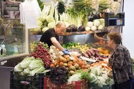 the most beautiful food market in europe neatorama