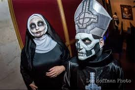 Buffalo Halloween Costume Witches Ball Fashion Horror Event U2013 Buffalo Rising