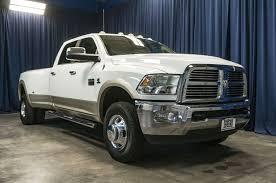 Dodge 3500 Truck - 2011 dodge ram 3500 laramie dually 4x4 northwest motorsport
