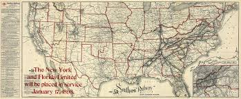 Union Pacific Railroad Map Map Catalog Charles A Reeves Jr