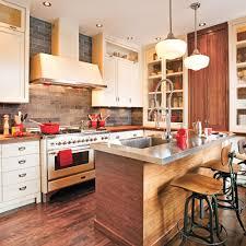 decoration cuisine ancienne photos de cuisines avec decoration cuisine ancienne maison sur