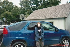 pontiac aztek a long line of blue pontiacs i u0027m not stalking you