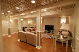 Recessed Lighting For Suspended Ceiling Living Room Drop Ceiling Can Lights Idea Recessed Led Suspended