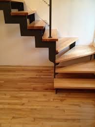 escalier peint en gris garde corps u0026 escaliers enfer design fabrication d u0027éléments en