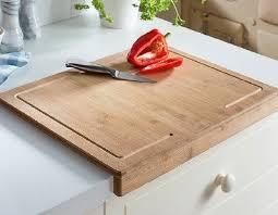 planche pour plan de travail cuisine acheter bamboo style planche à découper pour plan de travail