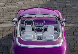 roll royce purple fux u0027s custom rolls royce