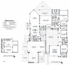 house plans with in law suites house plan inspirational house plans u shaped around po hirota