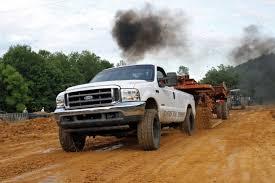 Ford Ranger Drag Truck - riffraff diesel performance 2014