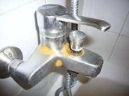 guarnizioni rubinetto perde sostituire la guarnizione
