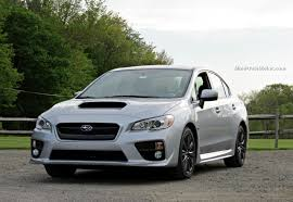 subaru wrx hatch silver 2015 subaru wrx cvt automatic reviewed 9 5 10 mind over motor