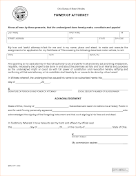 Free General Power Of Attorney Forms To Print by Free Power Of Attorney Forms To Print 10565265 Png Pay Stub Template