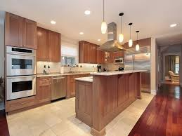kitchen island long and narrow two tier kitchen island designs
