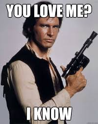 Star Wars Valentine Meme - star wars valentines memes quickmeme