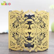 Buy Invitation Cards Online Buy Wholesale Pop Up Wedding Invitations Card From China