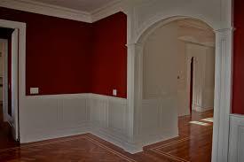 dark red paint sherwin williams sw2801 rookwood dark red match