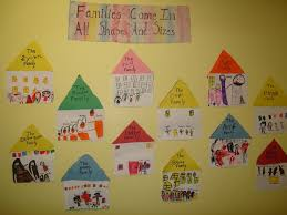 61 best my family theme weekly home preschool images on