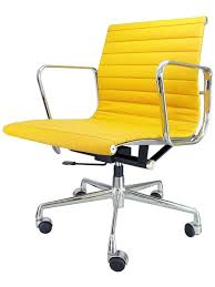 Colorful Desk Chairs Design Ideas Colorful Office Chairs Yellow Home Design On Modern Furniture