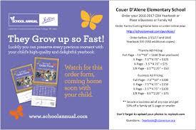 free online yearbooks to view get your yearbooks coeur d alene avenue school