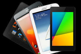 android tablet comparison best tablet nexus 7 vs kindle hdx vs g pad vs galaxy note