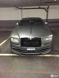 spofec rolls royce rolls royce wraith spofec 21 april 2016 autogespot