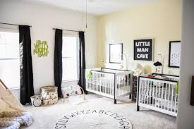 room tours category project nursery